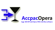 AccpacOpera Interface